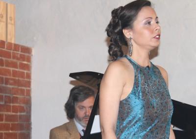 Concerto Quinta do Casal Branco Maio 2013