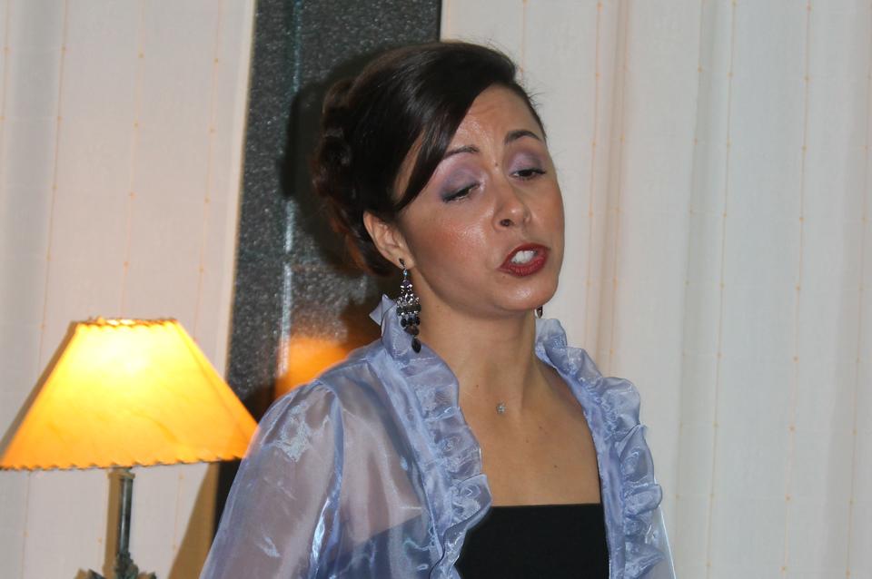 Concerto Notas Soltas Dezembro 2011