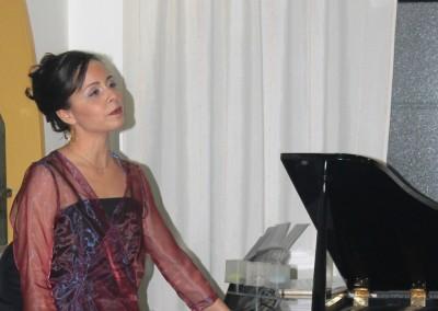 Notas Soltas - Concerto Dezembro 2012