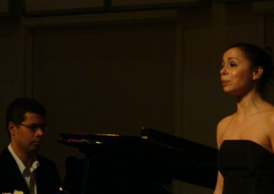 Concerto Dezembro 2010
