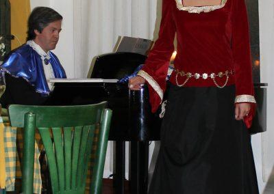 Concerto Notas Soltas Março 2012